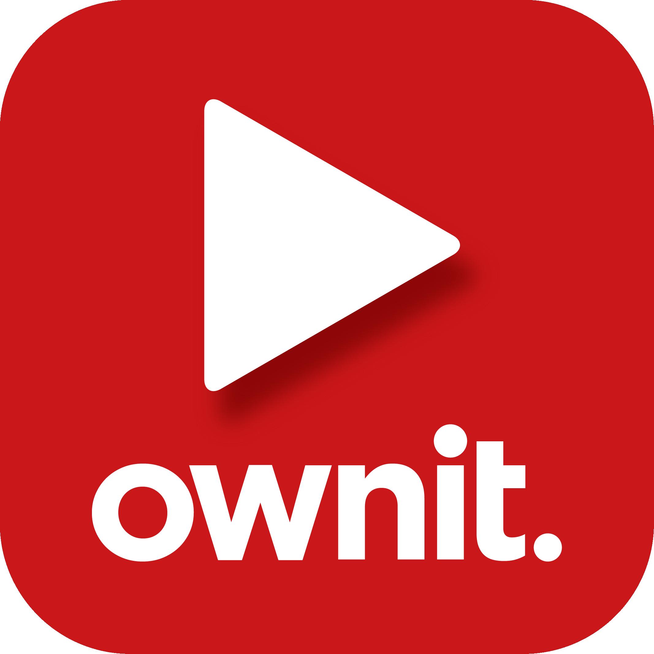 Ownit lanserar sin TV-app.