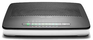 WiFi Router (Technicolor 799vac Xtream)